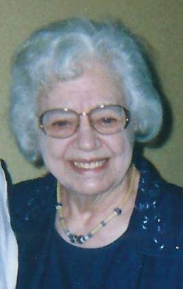 Grandma Adams