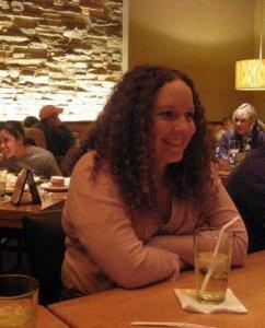 Cute Carrie photo