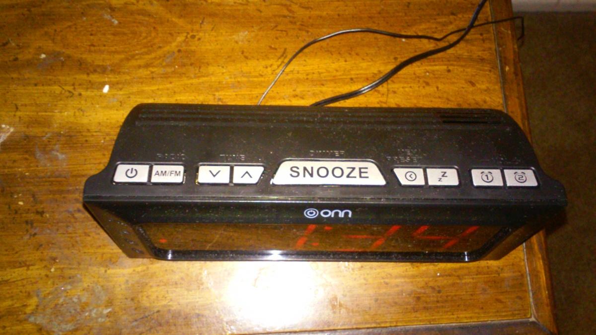 Alarm Clock picture