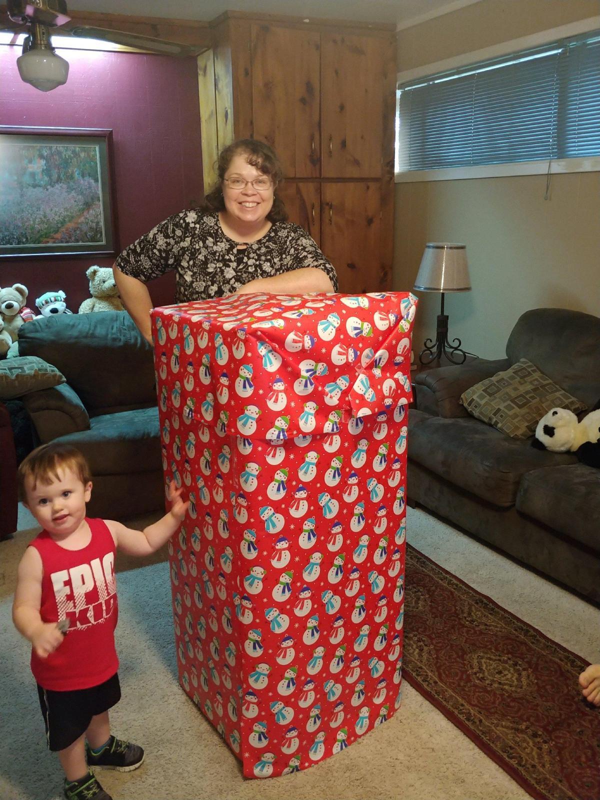 A Big Box