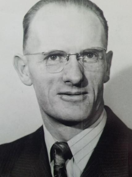 Grandpa Adams picture